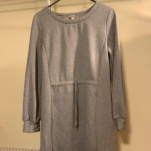 Like new sweater dress